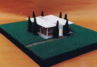 現代の置屋根.JPG